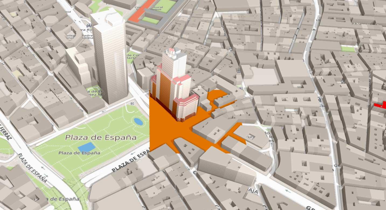 Topografía Urbana y Catastral