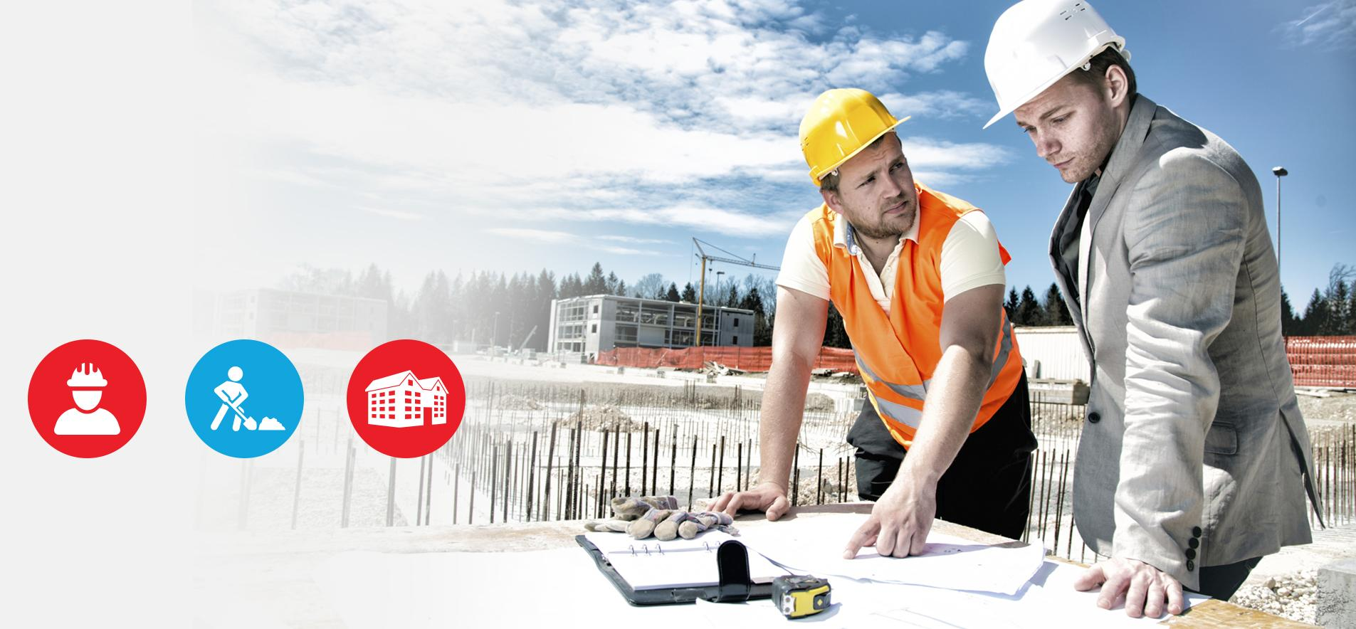 Programación y Supervisión de Obras Civiles