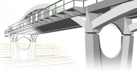 Diseño de estructuras de puentes