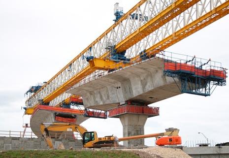 Normas y procedimientos de construcción de obra pública